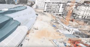 2015-2018 : 3 ans de chantier en 2 mn